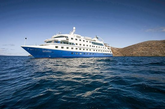 Galapagos Islands Cruise: 5-dagers...