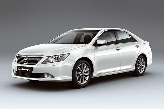 Private Departure Transfer: Hotel to Bangkok Airports by Car