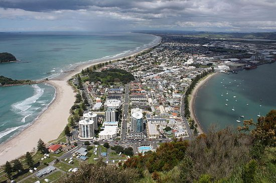 Mount Maunganui Self-Guided Audio Tour