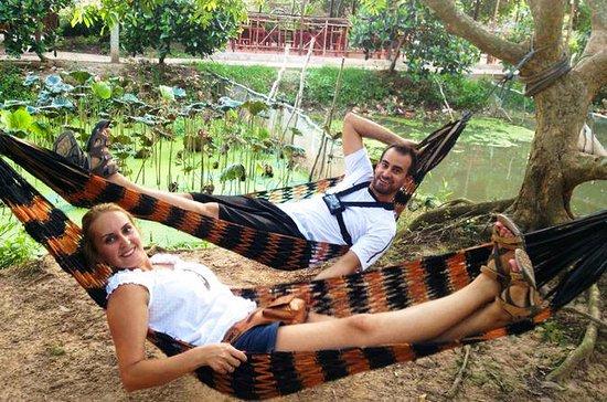 Tour di 3 giorni del delta del Mekong