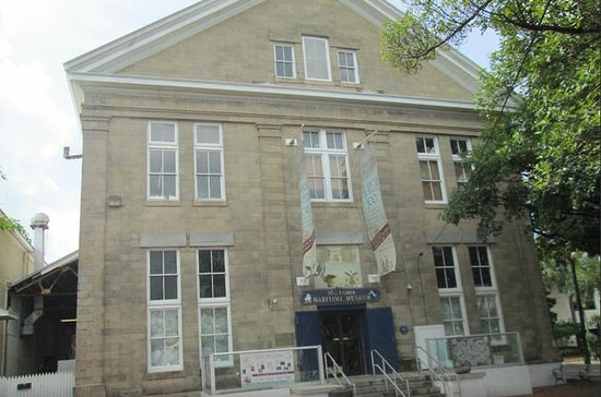 Mel Fisher Maritime Museum Admission