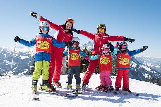 6-tägiger Ski-Unterricht in einer...