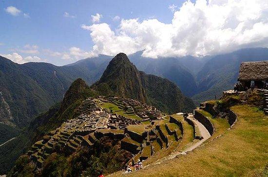 Full-Day Tour to Machu Picchu The...