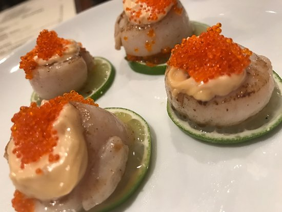 Satoru S Japanese Restaurant