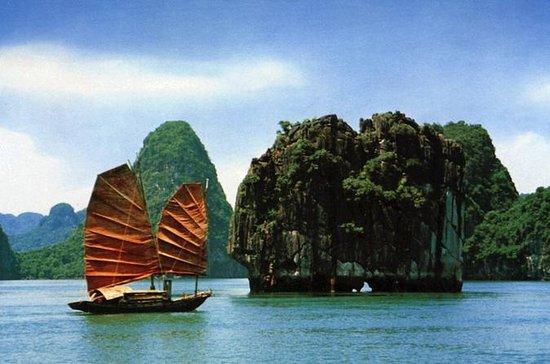 Le meilleur des 10 jours du Vietnam...