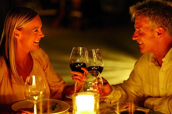 3-Course Seine Dinner Cruise at The