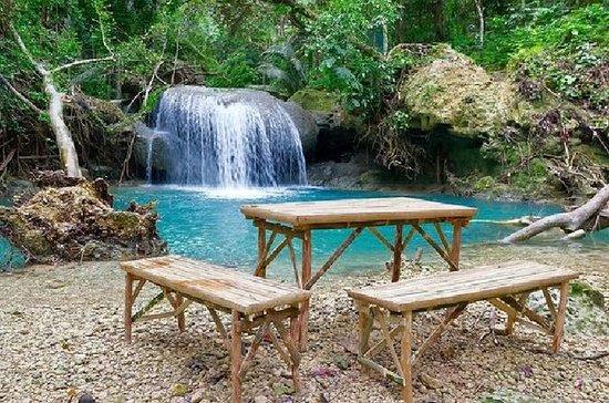 Excursão diurna às cachoeiras de...