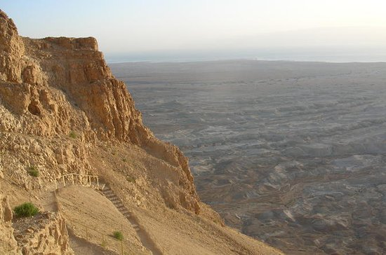 9-Hour Masada, Ein Gedi, and Dead Sea Tour from Jerusalem