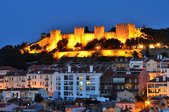 2-Hour Private Tour in Lisbon