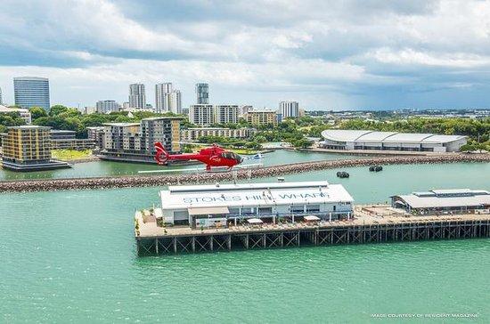 Darwin City Tour panoramique en...