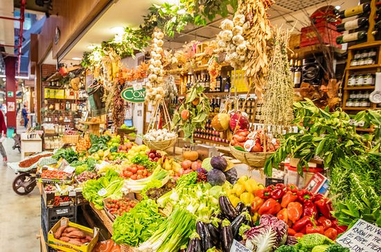 Excursión gourmet en Florencia: arte y comida