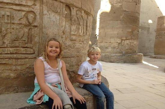 Lo mejor de Luxor en 3 días desde...