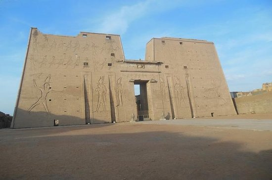 Private Day Tour to Luxor: Including...