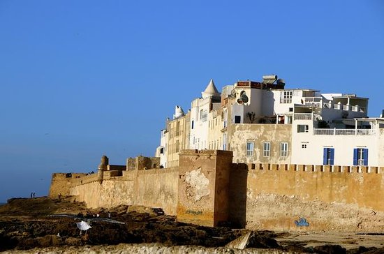 Private Day Trip to Essaouira from...