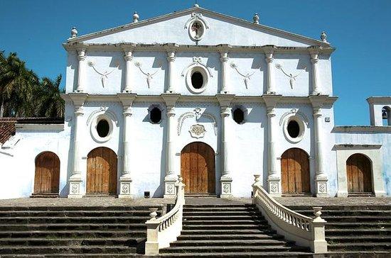 Visite du couvent de Grenade et San...