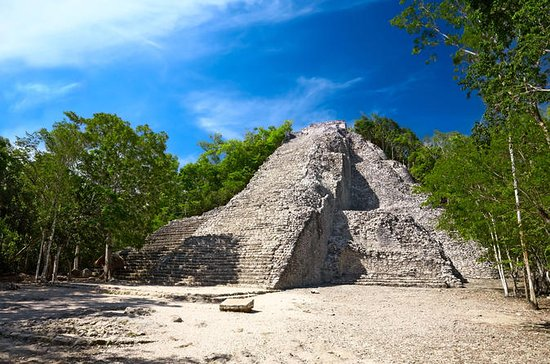 Coba, Tulum, and Cenote Tour from...