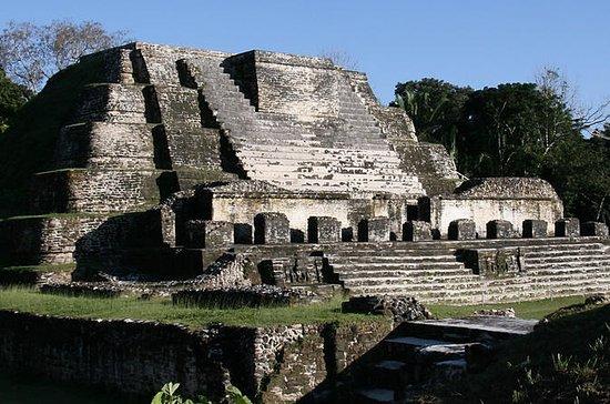 Altun Ha Maya Ruinen von San Ignacio