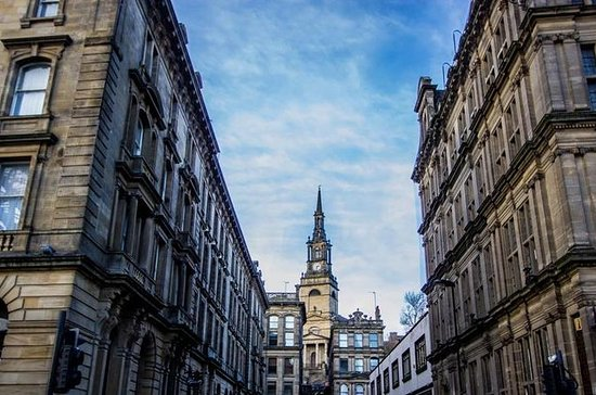 Cultural Walking Tour of Newcastle