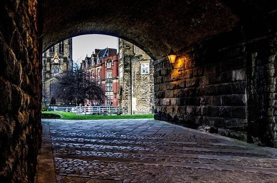 Gory Walking Tour di Newcastle