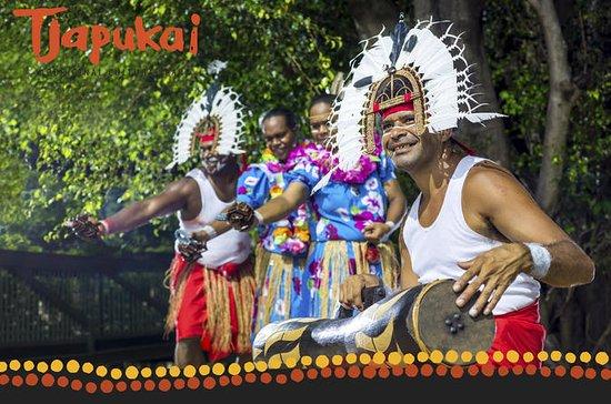 Cairns Combo: Tjapukai Aboriginal ...