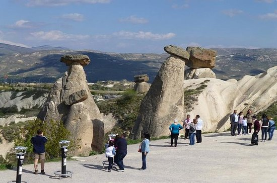Private Full-Day Cappadocia Tour...