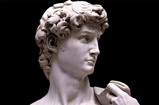 Michelangelo's David Tour