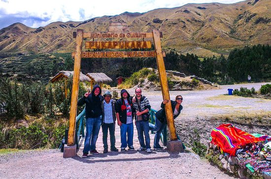 Small-Group City Tour of Cusco