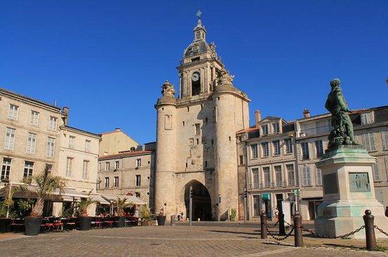 La Rochelle's City Segway Tour