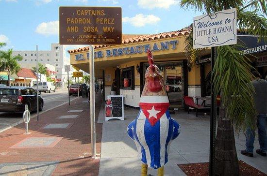 Little Havana Small-Group Walking Tour