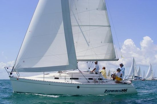 Sailboat Ride in Sado River and ...