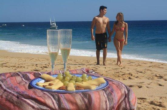Escapadinha romântica em Cabo San...
