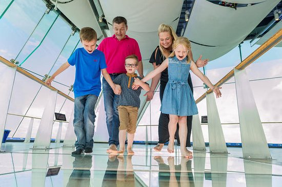 Emirates Spinnaker Tower Portsmouth ...