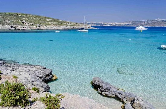 Comino Blue Lagoon Full Day Cruise...