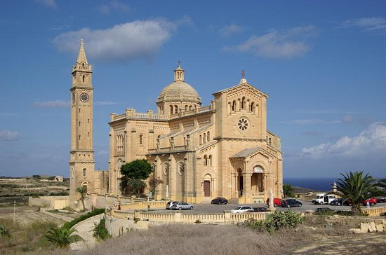 Best of Gozo and Comino Full-Day Cruise...