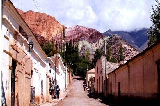 Full-Day Tour to Humahuaca