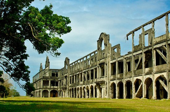 Corregidor Day Trip from Manila