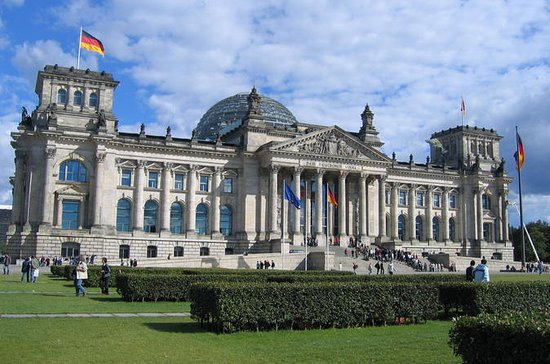 Private 3-Hour Walking Tour of Berlin...