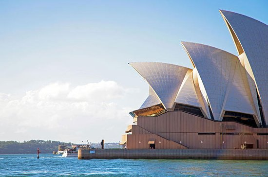 Private 3-Day Luxury Sydney Tour...
