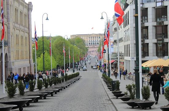 Introduction to Oslo Walking Tour