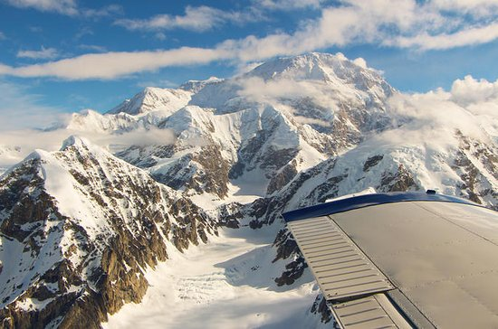 Denali North Face Flight Expedition...