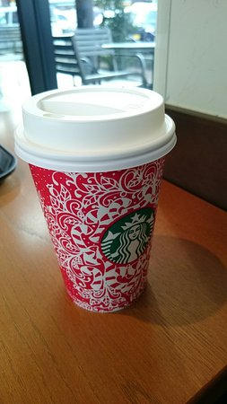 Starbucks Coffee Fairmall Fukui