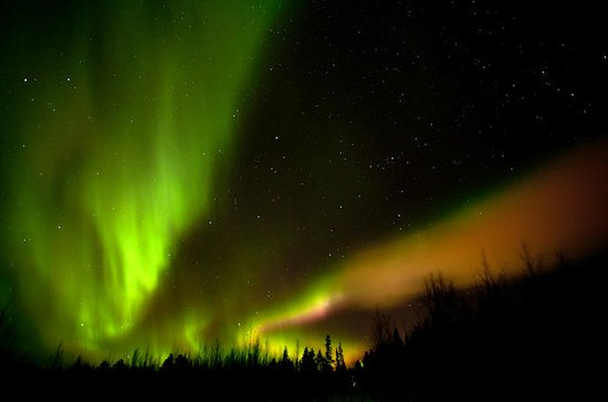 Northern Light Tour vanuit Rovaniemi ...