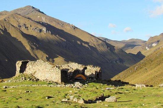 3-Day Inca Trail to Ingapirca from...