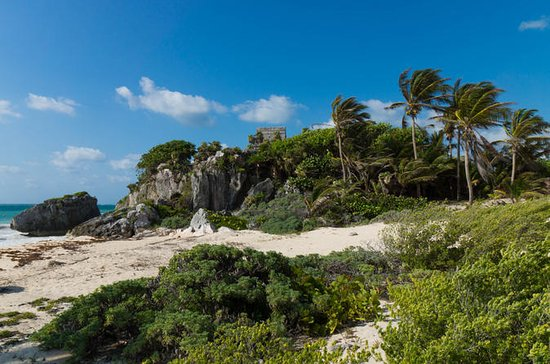 Photography Tour of Tulum and Coba