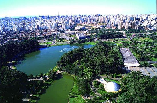 Excursão a pé pela Cidade de São Paulo