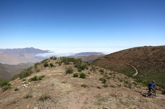 Olleros Mountain Bike Trail de Lima