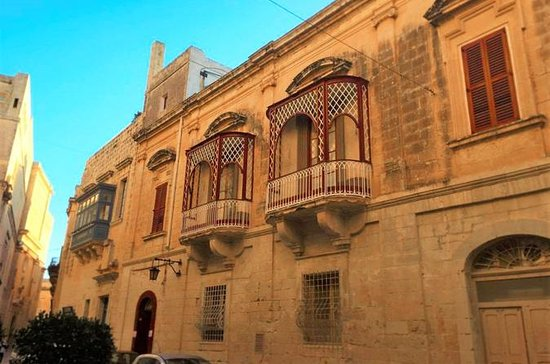 Mdina Private Walking Tour