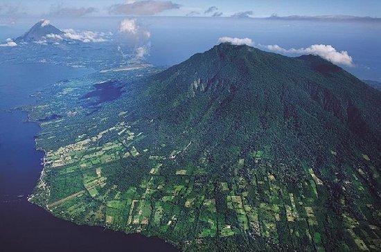 2-dages tur til Ometepe