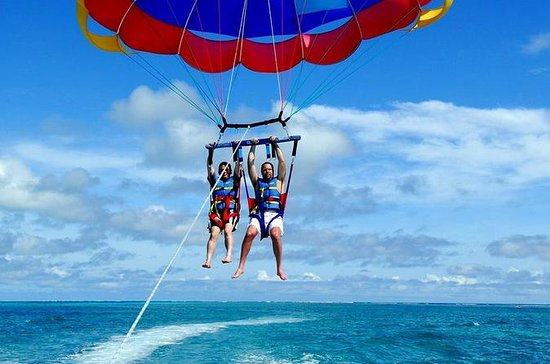 Miami Parasailing och Segway Tour ...