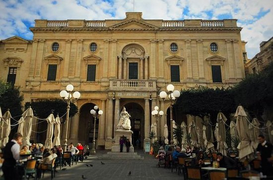 Malta Express Private Full Day Tour